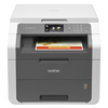 Brother Brother® HL-3180CDW Digital Color Printer with Copying and Scanning BRT HL3180CDW