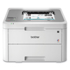 Brother Brother HL-L3210CW Compact Digital Color Laser Printer with Wireless Networking BRT HLL3210CW