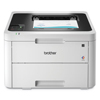 Brother Brother HL-L3230CDW Compact Digital Color Laser Printer with Wireless Networking and Duplex Printing BRT HLL3230CDW