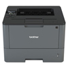 Brother Brother HL-L5200DW Business Laser Printer with Wireless Networking and Duplex Printing BRT HLL5200DW