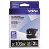 Brother Brother® LC103BK-LC107BK Ink BRT LC103BK