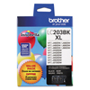 ink cartridges: Brother LC2033PKS-LC205Y Ink