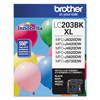 Brother Brother LC2033PKS-LC205Y Ink BRT LC203BK