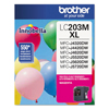 Brother Brother LC2033PKS-LC205Y Ink BRT LC203M