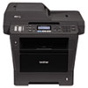 Brother Brother® MFC-8710DW Laser All-in-One Printer with Duplex Printing and Wireless Networking BRT MFC8710DW
