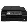 Brother Brother MFC-J460DW Work Smart™ Compact Easy to Connect Color Inkjet All-in-One BRT MFCJ460DW