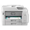 multifunction office machines: Brother BRTMFCJ5945DW All-In-One Inkjet