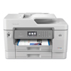 multifunction office machines: Brother BRTMFCJ6945DW Color Inkjet