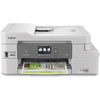 multifunction office machines: Brother Compact Color Inkjet All-in-One