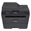 Brother Brother MFC-L2720DW Compact Laser All-in-One with Wireless Networking and Duplex Printing BRT MFCL2720DW