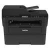 printers and multifunction office machines: Brother MFC-L2750DW Compact Laser All-in-One Printer