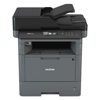 Brother Brother MFC-L5700DW Business Laser All-in-One with Duplex Printing and Wireless Networking BRT MFCL5700DW
