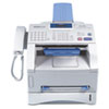 multifunction office machines: Brother® IntelliFAX 4750e Laser Fax w/Print, Copy, and Phone