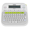 Brother Brother P-Touch® PTD210 Easy, Compact Label Maker BRT PTD210