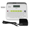 Office Machines: Brother P-Touch® PT-D400 Versatile Label Maker