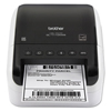 Brother Wide Format Label Printer, 6.7 x 8.7 x 5.9, 255 Labels BRT QL1110NWB