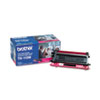 Brother Brother TN110M Toner, 1500 Page-Yield, Magenta BRTTN110M