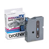 Brother Brother® P-Touch® TX Series Standard Adhesive Laminated Labeling Tape BRT TX5511