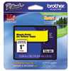 Brother Brother® P-Touch® TZ/TZe Series Standard Adhesive Laminated Labeling Tape BRT TZE651