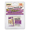 Brother Brother® P-Touch® TZ Series Photo and Scrapbook Safe Tape BRT TZEAF231