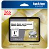 Brother Brother TZe Premium Laminated Tape BRT TZEM251