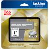 Brother Brother TZe Premium Laminated Tape BRT TZEML55