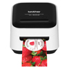 Brother Brother VC-500W Wireless Ink Free Label Printer BRT VC500W