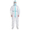 Detoxiz Disposable Medical Protective Gowns, Level 4, XL- 1 Gown BSC 196139