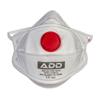 Air Active FFP3 N95-N99 Mask w/Valve - 250 Face Masks BSC 247425