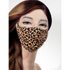 Pol Atteu Designer 90210 Face Mask Love Leopard Lady Collection BSC 309155