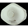 FINIXA FFP2 NR w/Valve Head Band EU FFP2 N95 Mask MAS-12 BSC 582672