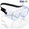 Detoxiz FDA and CE  Medical Grade Safety Goggles BSC 633043