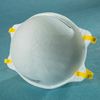 Makrite N95 Disposable Particulate Respirator BSC 950548