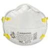 3M N95 NIOSH Particulate Respirator Mask BSC 189397