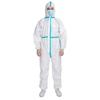 Detoxiz Disposable Medical Protective Gowns, Level 4, Large- 50pcs BSC 868835