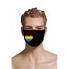 Pol Atteu Designer 90210 Face Mask LGBTQIA Pride Mens Collection BSC 894587