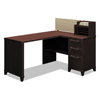 Bush Bush® Enterprise Collection Corner Desk BSH 2999MCA203