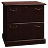 Filing cabinets: Bush® Syndicate Collection Lateral File