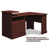 Desks & Workstations: Bush® Syndicate Collection Corner Desk