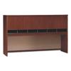 Desks & Workstations: Bush® Series C Collection Four-Door Hutch