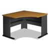 Bush Bush® Series A Corner Desk BSH WC57466