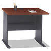 Bush Bush® Series A Workstation Desk BSH WC90436A