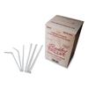 Berk Enterprises Berkley Square Individually Wrapped Straws BSQ 886837