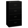 Filing cabinets: basyx® 400 Series Lateral File