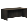 HON basyx® BL Laminate Series Rectangle Top Desk Shell BSX BL2101ESES