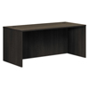 HON basyx® BL Laminate Series Rectangle Top Desk Shell BSX BL2102ESES