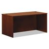 Desks Office Desks: basyx® BL Laminate Series Rectangle Top Desk Shell