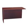 Desks & Workstations: basyx® BL Series Return Shell