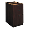 shelves and cabinets: basyx® BL Laminate Series Pedestal File