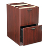 Filing cabinets: basyx® BL Laminate Series Pedestal File